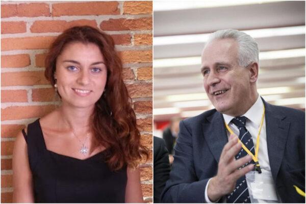 Elezioni Regionali Toscana, Giani vince il testa a testa con Ceccardi: il voto live