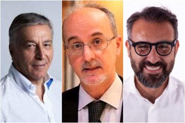 Regionali in Puglia, i candidati più votati di Bari, Foggia, Bat, Brindisi, Lecce e Taranto