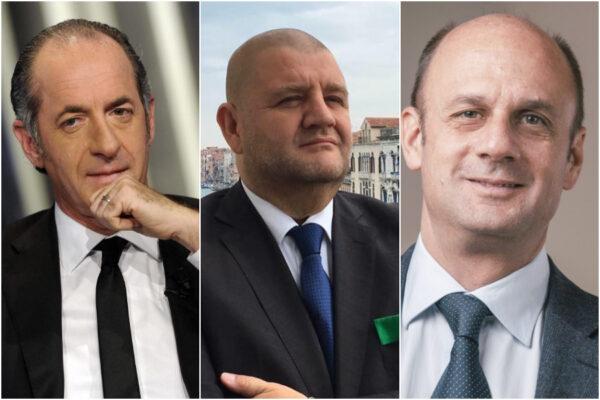 Preferenze Regionali Veneto, i candidati più votati: 41 seggi a Zaia e 9 al centrosinistra