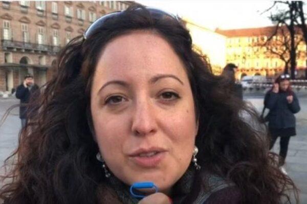 Arrestata la portavoce 'No Tav' Dana Lauriola: i giudici le negano le misure alternative