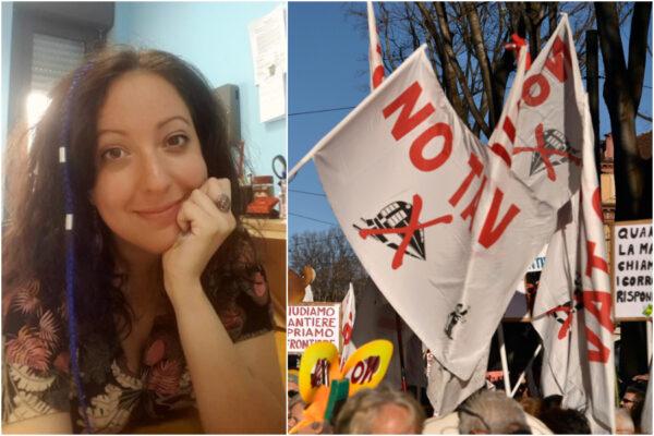 No Tav, l'Italia sceglie la repressione: in prigione Dana Lauriola