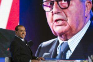 Berlusconi e De Benedetti, storia di una passione autentica tra due ex amici