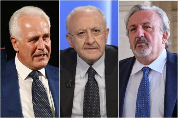 Le Regionali le hanno vinte i governatori (con l'aiuto del Covid), non i partiti