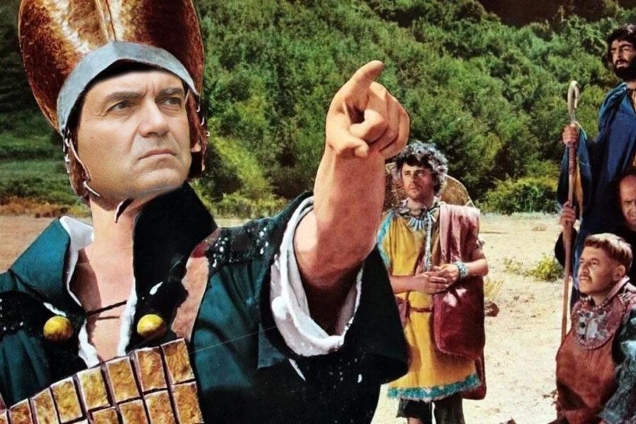 """Re Giggino: """"Indicherò io il mio erede"""". Il toto-nomi sul prossimo sindaco di Napoli"""