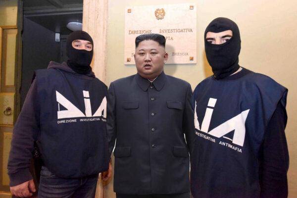 La triste parabola della Dia: da eccellenza con Falcone a esercito di Kim