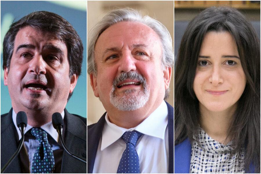 Regionali, in Puglia è gara aperta tra Emiliano e Fitto: decisivi i voti dei grillini