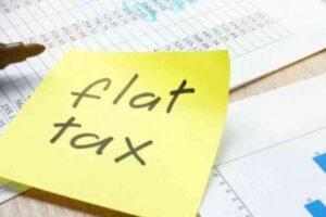 Contrasto di interessi, strategia più efficace della Flat Tax per un nuovo fisco