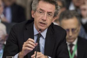 """Università in carcere, la promessa di Manfredi: """"Ora più investimenti"""""""