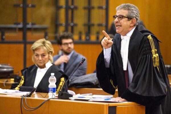 Rito immediato per Pittelli, l'ex senatore a processo dopo 9 mesi di isolamento in carcere