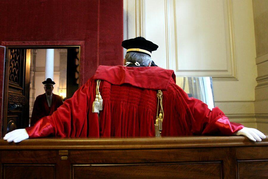 """Giudice di Pace in difficoltà: poche toghe e aule in comune. Avvocati """"Calendario va rivisto"""""""
