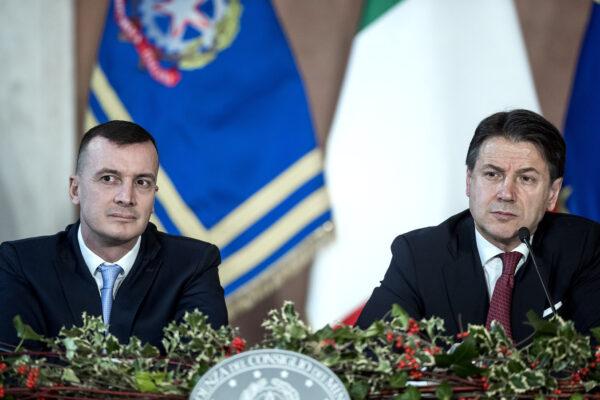 Sondaggio Ipsos su referendum, l'ombra di Palazzo Chigi dietro la diffusione?