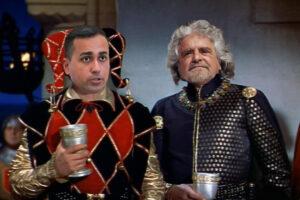 Fermiamo i giullari di Grillo, odiano la nostra democrazia