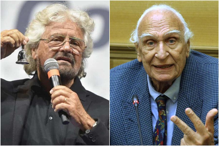 Caro Giuliano Ferrara, non sono i radicali l'origine e la causa dei grillini