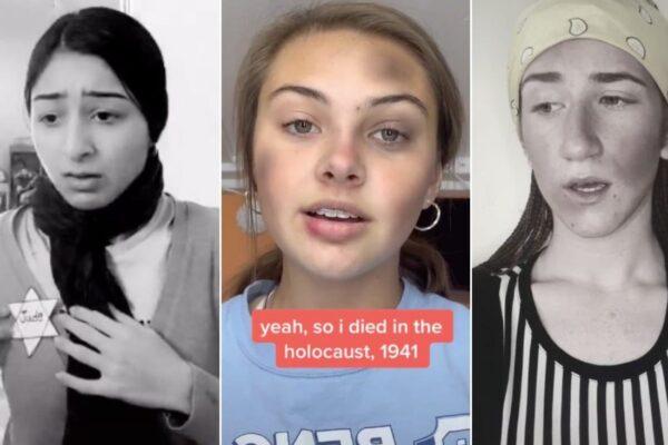 Adolescenti come vittime della Shoah, la Holocaust Challenge su Tik Tok tra sensibilizzazione e banalizzazione