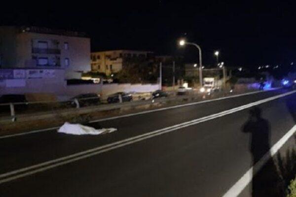 Migrante fugge da centro d'accoglienza ad Agrigento: investito e ucciso da pirata della strada
