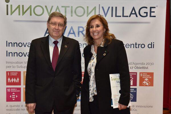 Al via la quinta edizione di Innovation Village: in mostra tutto il meglio dell'innovazione
