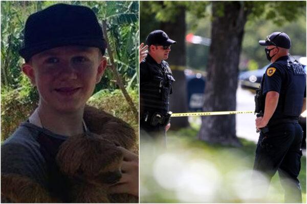 Shock negli Stati Uniti, polizia spara a 13enne autistico in preda ad una crisi: è grave
