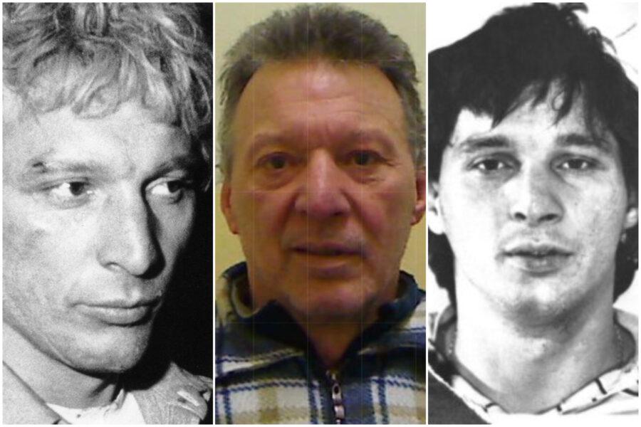 Chi è Johnny lo Zingaro, l'ergastolano evaso tre volte: il primo omicidio a 15 anni