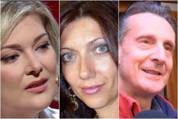Roberta Ragusa, Logli sposerà l'amante Sara Calzolaio: la proposta in carcere con l'anello di plastica