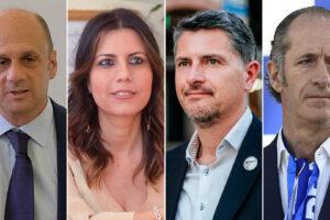 Elezioni Regionali Veneto, trionfo totale di Zaia per le proiezioni: supera anche la Lega di 25 punti