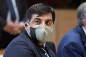 """Palamara espulso dall'Anm, il pm: """"Rispetto la decisione ma torni ad essere la casa di tutti i magistrati"""""""