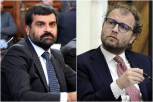 Il trojan è illegale, ma fa niente: acquisite intercettazioni dell'incontro Palamara-Lotti
