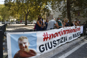 Omicidio Marco Vannini, il pg chiede condanne a 14 anni per la famiglia Ciontoli