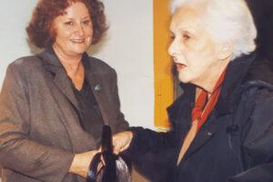 """""""Rossana Rossanda è stata la prima a vedere la portata rivoluzionaria del femminismo"""", il ricordo di Lea Melandri"""