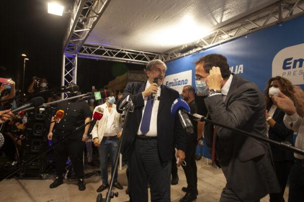 Regionali Puglia, i risultati definitivi: Emiliano vince ancora, disastro per Lega e Movimento 5 Stelle