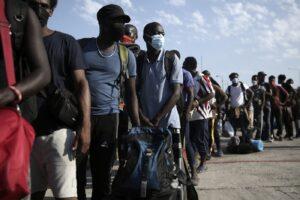 Migranti, basta scelte antidemocratiche