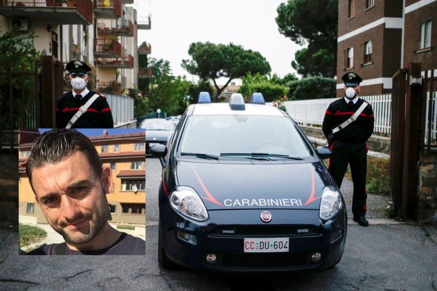 Carabiniere investito e ucciso mentre fa jogging, arrestato automobilista 21enne