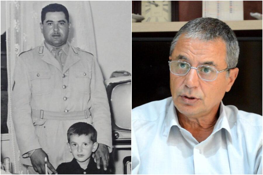 """La battaglia di Walter Morrone: """"Da 31 anni lotto per mio padre avvelenato alla Consulta"""""""