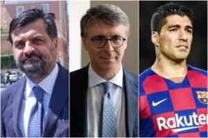Da Palamara a Suarez: Raffaele Cantone e il protagonismo della Procura di Perugia