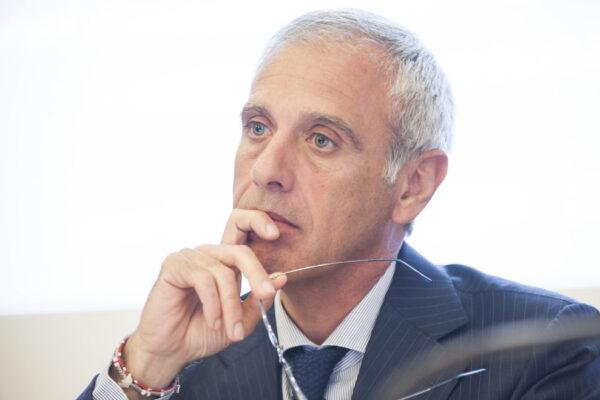 """L'appello di Scudieri: """"Recovery Fund ultima chance per colmare gap Nord-Sud"""""""