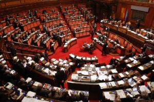 Il futuro della democrazia in Italia? Un bicameralismo razionale