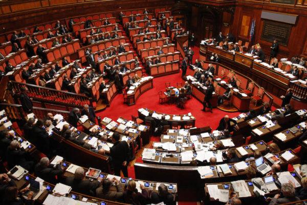 Che cos'è la bicamerale, la commissione proposta da Italia Viva per risolvere la crisi di governo