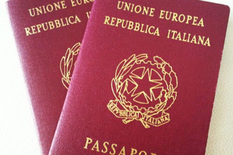 Quanto tempo impiega uno straniero per avere la cittadinanza italiana?