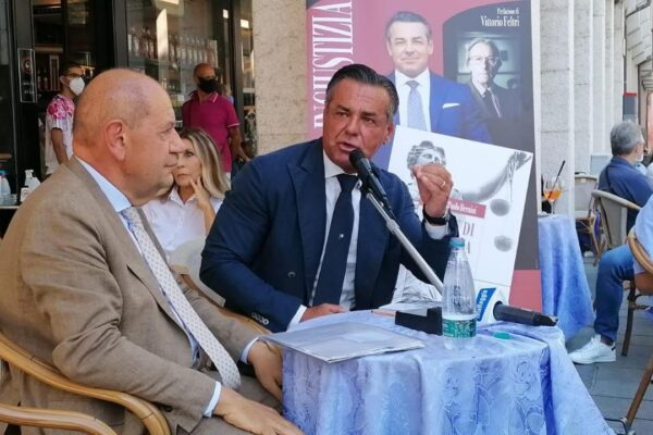 """""""Mescolini non è imparziale, non ha mai indagato il PD"""", l'accusa dell'ex assessore Bernini"""