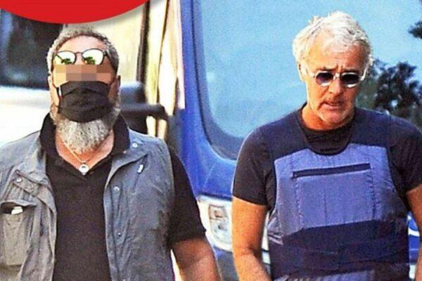 """""""Il giubbotto antiproiettile di Giletti? Riprovevole!"""", l'accusa di Claudio Fava"""