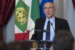 """""""Vaccino pronto a novembre arriveranno tre milioni di dosi"""", la promessa di Piero Di Lorenzo Ad di Irbm"""