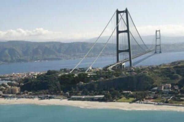 Il Ponte di Messina è un'opera essenziale per aiutare il Sud
