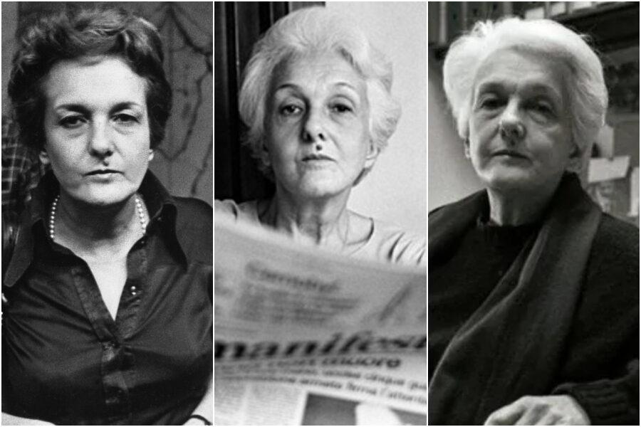 Intellettuale, rivoluzionaria, 'Caterpillar': i mille volti di Rossana Rossanda