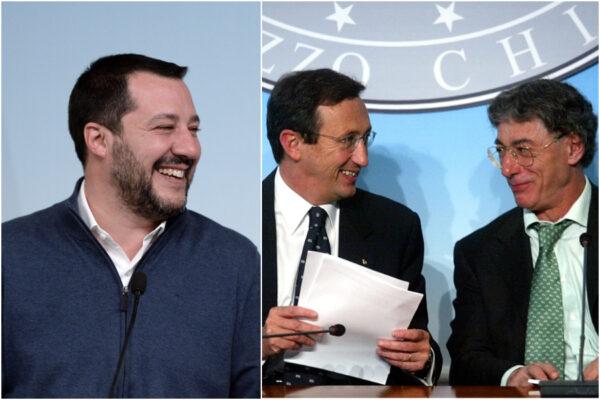 Bisogna abolire subito i decreti sicurezza di Salvini e la Bossi-Fini