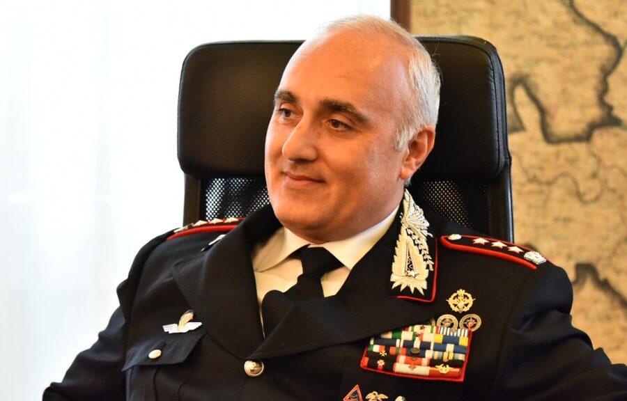 Caserma Levante, l'inchiesta punta in alto: indagato l'ex comandante provinciale di Piacenza