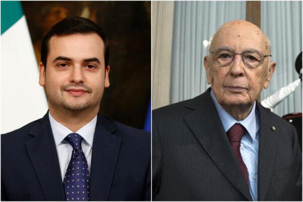 """Il grillino Sibilia a processo per vilipendio nei confronti di Napolitano sulla """"trattativa Stato-mafia"""""""