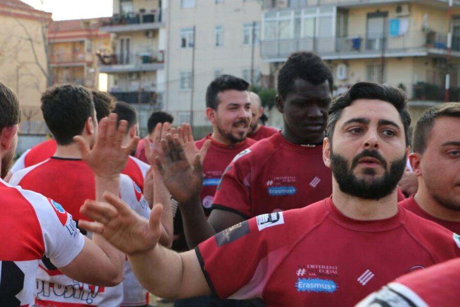 """Spartacus Rugby Social Club contro il Covid: """"Dopo il placcaggio del Virus, ora dobbiamo ricominciare a lottare"""""""