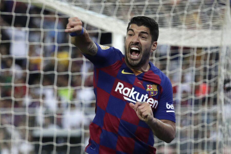"""Caso Suarez, nelle intercettazioni spunta il nome del manager della Juventus Paratici: """"E' più importante di Mattarella"""""""