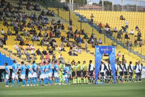 """Stadi riaperti ai tifosi, critiche dal coordinatore del Cts Miozzo: """"Una follia più di mille persone"""""""