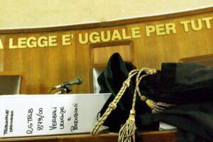 Tribunali della Campania in agonia, pochi giudici e tanti arretrati