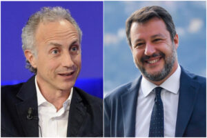 Marco Travaglio ha inventato i suoi nuovi nemici: i salvinisti di sinistra